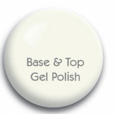 Base/Top Gelpolish 15 ml.